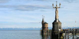 Constanta din Alpi: un lac cu nume