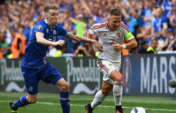Ungaria a renascut in fotbal si s-a calificat in