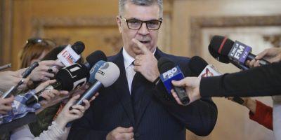 Zgonea, inlocuit cu Paslaru la Comisia de Afaceri Europene. Fostul sef al deputatilor, coleg cu Udrea la Comisia pentru Drepturile Omului