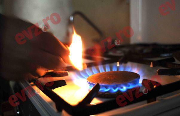 Ministerul Energiei propune INGHETAREA pretului GAZELOR pana la 31 martie 2017