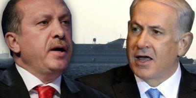 Israelul si Turcia au ajuns la un acord de normalizare a relatiilor. Statul evreu va plati indemnizatii de 20 de milioane de dolari