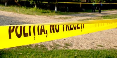 Scandal urmat de crima intr-o comuna din Banat: