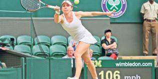 Wimbledon 2016: Simona salveaza ziua! Succes pentru Halep in doua seturi