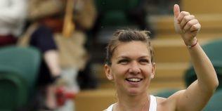 Prima declaratie a Simonei Halep dupa ce s-a calificat in sferturi la Wimbledon. Ce a nemultumit-o pe jucatoare