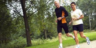 Cum sa ne prelungim viata prin alergare: lectiile unui veteran al atletismului