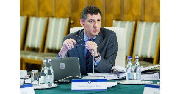 Costin Borc: Trebuie sa construim un pol pentru productia de avioane in jurul uzinelor de la Bucuresti si Craiova