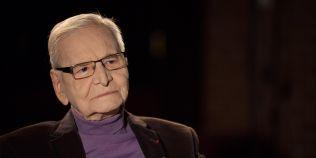 Confesiunile lui Radu Beligan la Vaslui: