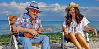 VIDEO Paula Seling colaboreaza din nou cu Nicu Alifantis pentru videoclipul piesei
