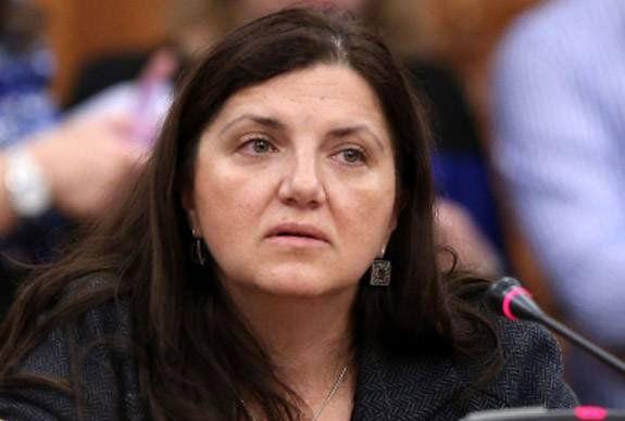 Raluca Pruna: Cetatenii romani care traiesc in cupluri fara a fi casatoriti au nevoie de protectie