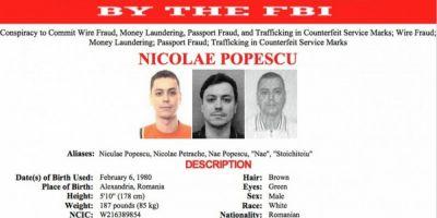 Romanii care au ajuns in vizorul FBI. Cine este conationalul pentru care americanii ofera un milion de dolari