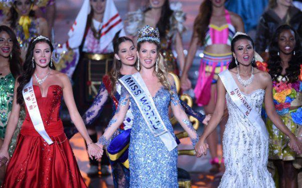 TERORISTII Stat ISLAMIC vor ATACURI la Miss World