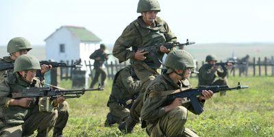 China vrea sa-si consolideze legaturile militare cu Siria