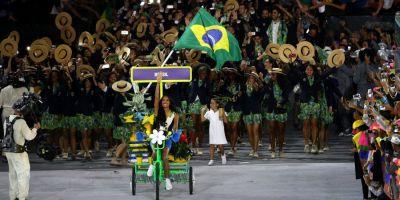 JO de la Rio, un succes pentru comunitatea LGBT?