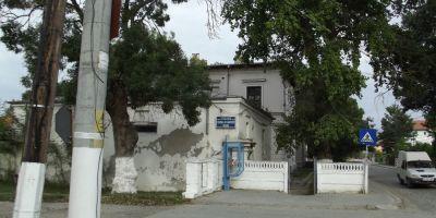Maretia spitalului din Sulina: unitatea cu 40 de paturi avea