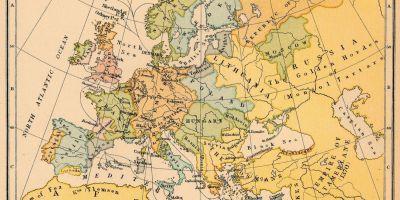 Secretele unei istorii necunoscute a romanilor. Au fost primii in Panonnia, dar erau stapaniti de unguri si bulgari