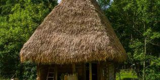 Cazare in conditii ca acum 100 de ani intr-o locuinta traditionala din Apuseni. Experimentul realizat in Alba