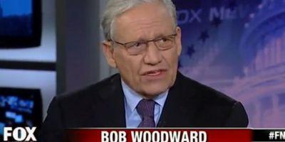 VIDEO Unul dintre jurnalistii care au provocat scandalul Watergate acuza Fundatia Clinton ca este corupta
