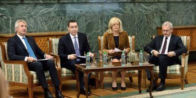 Premierul Fat-Frumos din PSD, o diversiune marca Liviu Dragnea
