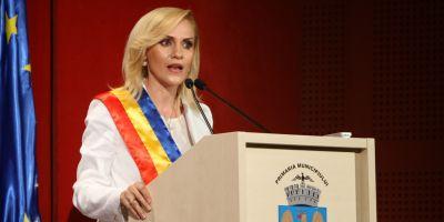 Gabriela Firea a fost invitata de MAPN la parada de 1 Decembrie, dar nu a fost invitata de Iohannis la ceremonia de la Cotroceni