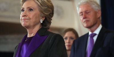 Echipa de campanie a lui Hillary Clinton anunta ca ia parte la renumararea voturilor in Wisconsin, Pennsylvania si Michigan, alaturi de Jill Stein