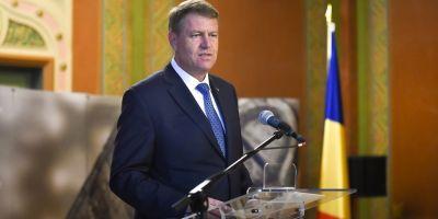 Presedintele Klaus Iohannis a transmis Ministerului Justitiei cererile de urmarire penala impotriva a trei fosti ministri
