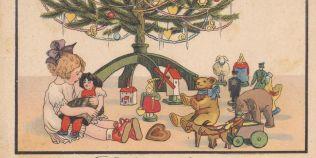 Cum s-a schimbat traditia de Craciun: de la jocurile de iarna la oferirea de cadouri scumpe si la nevoia de socializare virtuala
