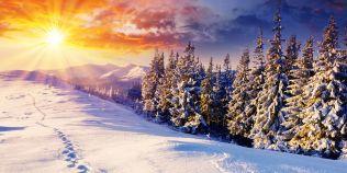 FOTO Cele mai frumoase destinatii montane din lume, preferate de celebritati pentru a merge la ski