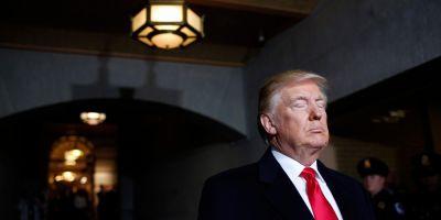 Donald Trump nu isi va face publice declaratiile fiscale