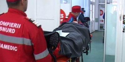 Ambulanta si SMURD-ul trec la raportarea cazurilor medicale pe tablete
