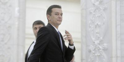 Povestea spagilor de care este acuzata Ionica Sfetcu, secretarul de stat care a fost demis de premierul Sorin Grindeanu la 24 de ore de la numirea in functie