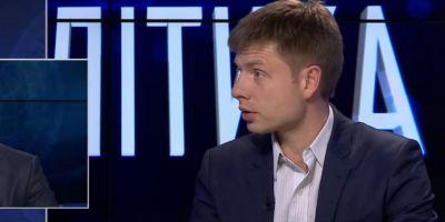 UPDATE Deputatul ucrainean Oleksii Honciarenko, rapit la Odesa, a fost gasit