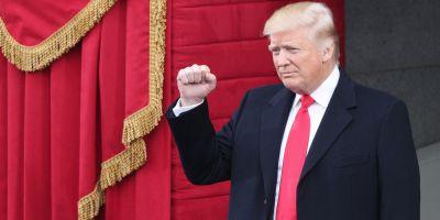 Trump vrea sa intregeasca arsenalul nuclear al Statelor Unite pentru a deveni