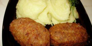 Deliciu culinar de la bunica. Secretul celor mai bune parjoale moldovenesti: ce pui in compozitie si cat se prajesc