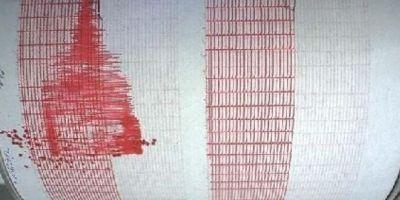 Un cutremur cu magnitudinea 4,1 a avut loc in judetul Vrancea