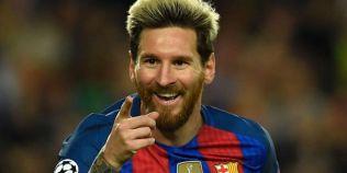 VIDEO Ce a facut Messi imediat dupa golul marcat de Sergi Roberto. Imagini de pus in album cu argentinianul