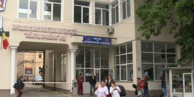 Bolnavii care sufera un infarct miocardic acut nu pot fi tratati la cel mai mare spital din Moldova.