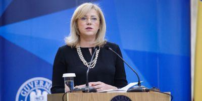 Corina Cretu: Romania primeste aproximativ doua miliarde de euro pentru dezvoltare urbana