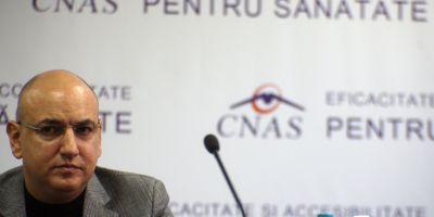 Fostul sef al CNAS, Lucian Duta, acuzat de o mita record in Sanatate: 8,6 milioane de euro. Procurorii DNA i-au stabilit o cautiune de 1 milion de euro