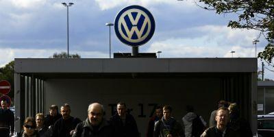 Volkswagen va asambla automobile in Algeria si vrea sa ajunga la peste 100 de unitati pe ora la jumatatea anului viitor