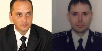 EXCLUSIV AUDIO Discutii in spatele usilor inchise la IPJ Hunedoara: