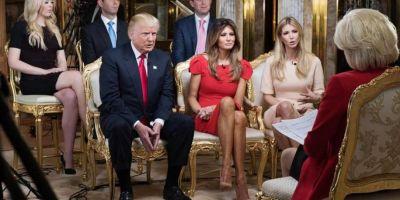 Scurgere stanjenitoare: britanicii au pregatit planuri de influentare a lui Donald Trump