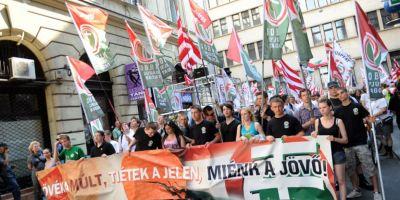 De ce prefera tinerii europeni partidele nationaliste si antisistem