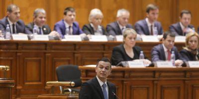 Parlamentul numeste marti noul sef al ANCOM: Adrian Dita, director de afaceri publice la Telekom Romania