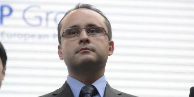 Conducerea PNL Bucuresti si presedintii a cinci organizatii de sector sustin candidatura lui Busoi la sefia partidului