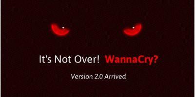 Cosmarul atacului cibernetic global nu s-a incheiat: a aparut Wannacry 2.0