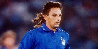 A albit si a dat faliment: cum arata acum Roberto Baggio, cea mai faimoasa