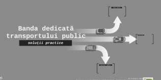 Benzile pentru transportul public. Viena vs Bucuresti