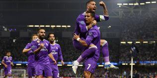 Mister deslusit: ce a strigat Ronaldo spre camerele de transmisie, dupa primul gol in finala Ligii Campionilor