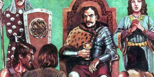 Secretul averii fabuloase a lui Iancu de Hunedoara.