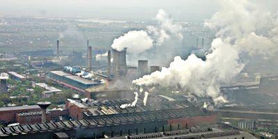 Razboi intre ArcelorMittal si Consiliul Local Galati. Miza: o taxa de poluare de aproape doua milioane de euro